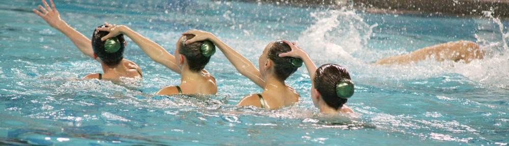The Online Synchro Coach